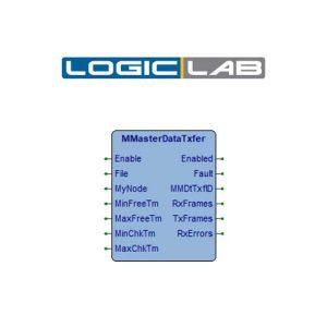 Icona - FB Multi Master Data Transfer