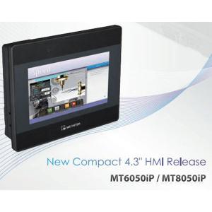 Foto - Terminale touchscreen MT6050iP