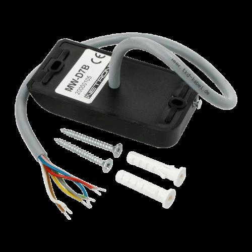Foto - Lettore RFID Multi interfaccia