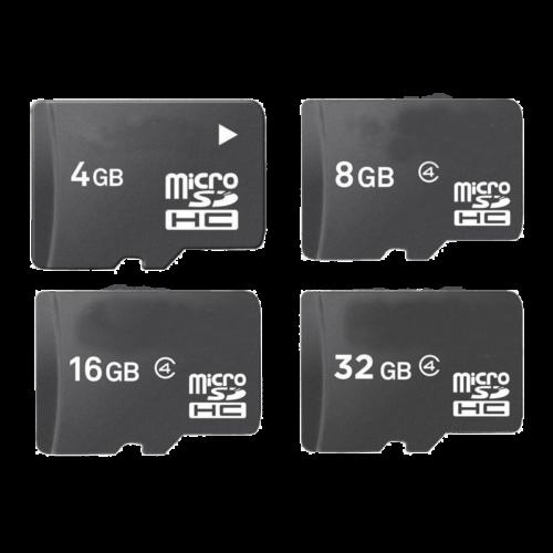 Fotografie - MicroSD-Card