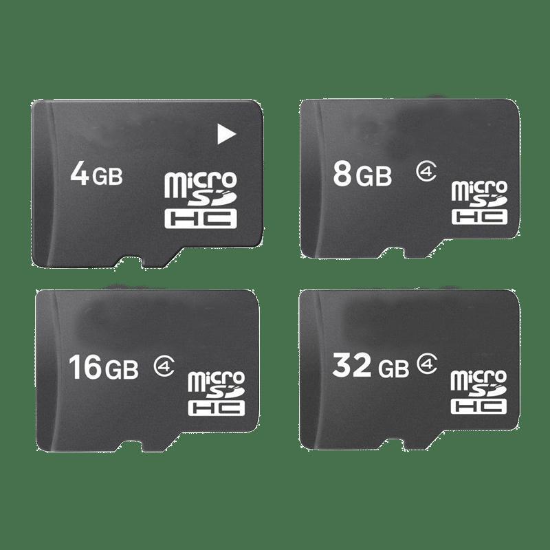 Foto - MicroSD-Card