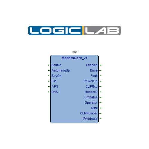 Icona - Gestione modem GSM