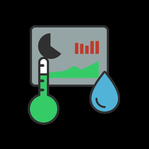 Icona - Prodotti per Monitoraggio