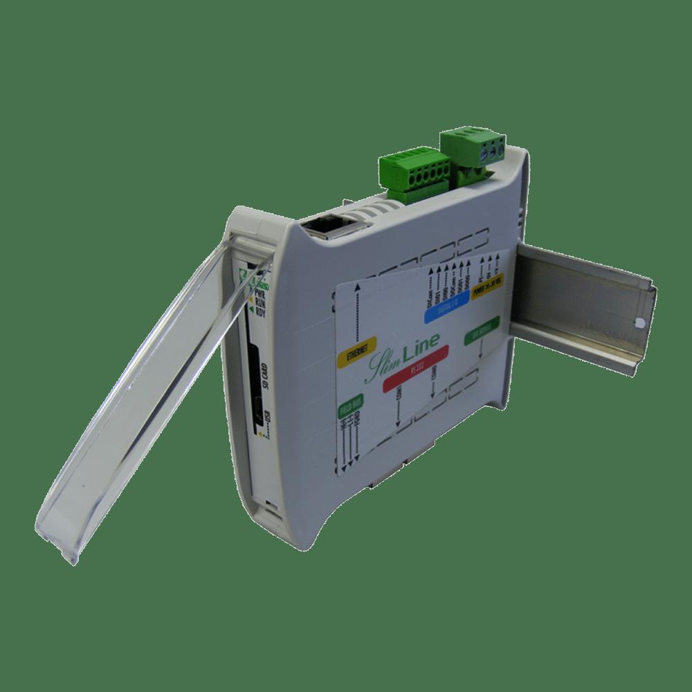 Foto - SlimLine LogicLab CPU Base (4)