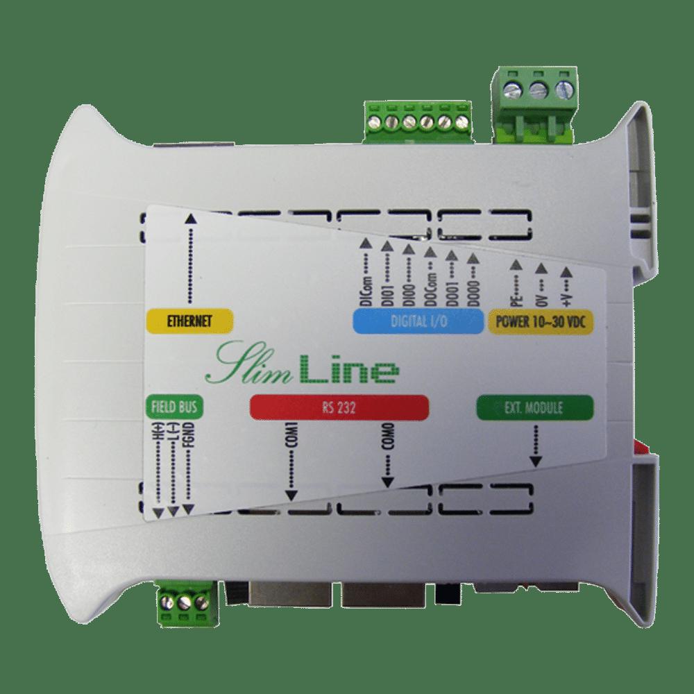 Foto - SlimLine LogicLab CPU Base (5)
