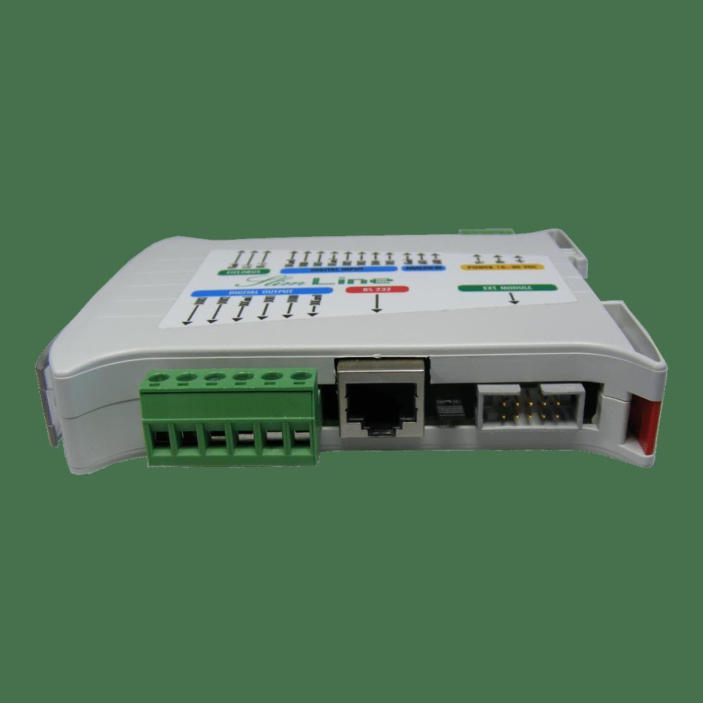Foto - SlimLine LogicLab CPU Compact (2)