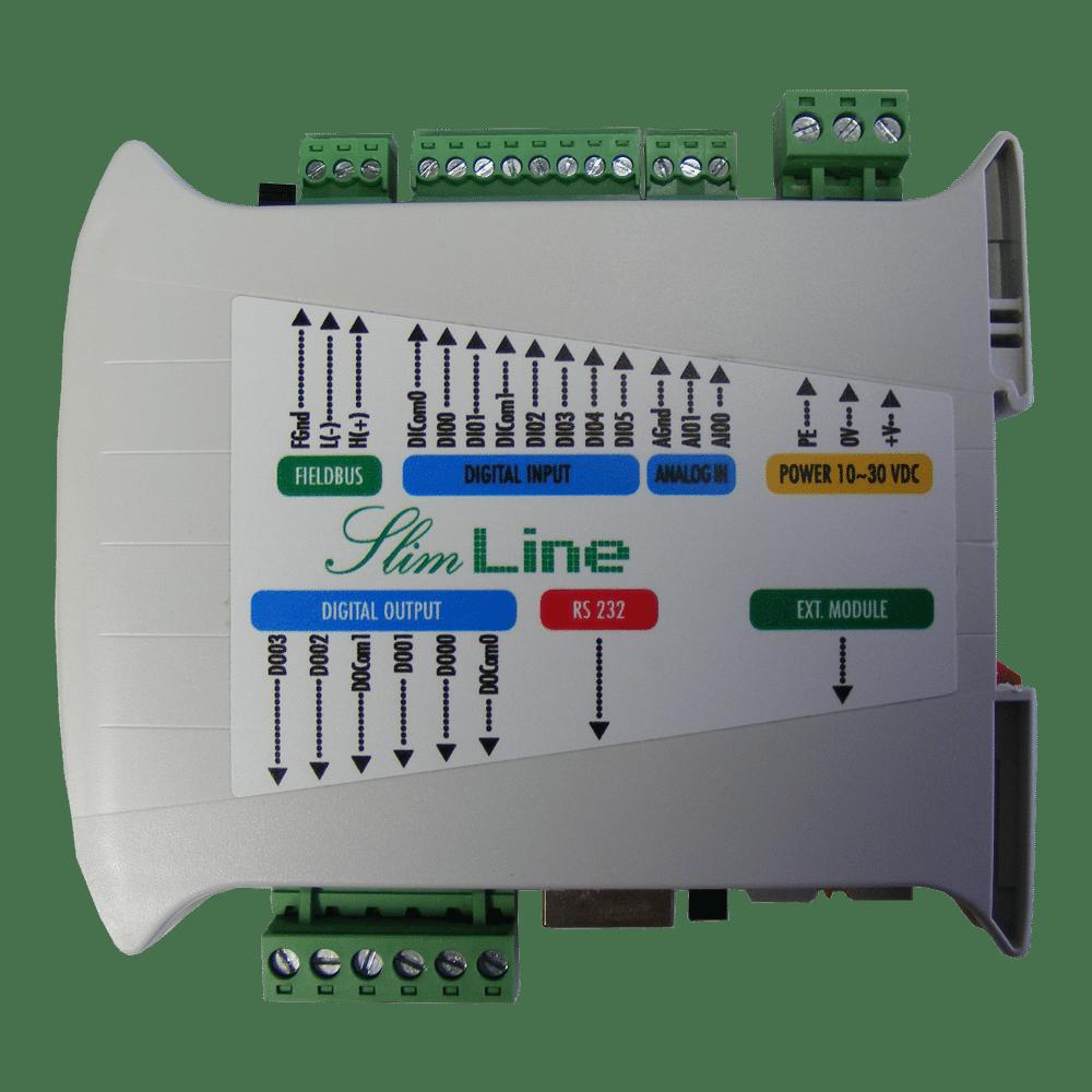 Foto - SlimLine LogicLab CPU Compact (5)