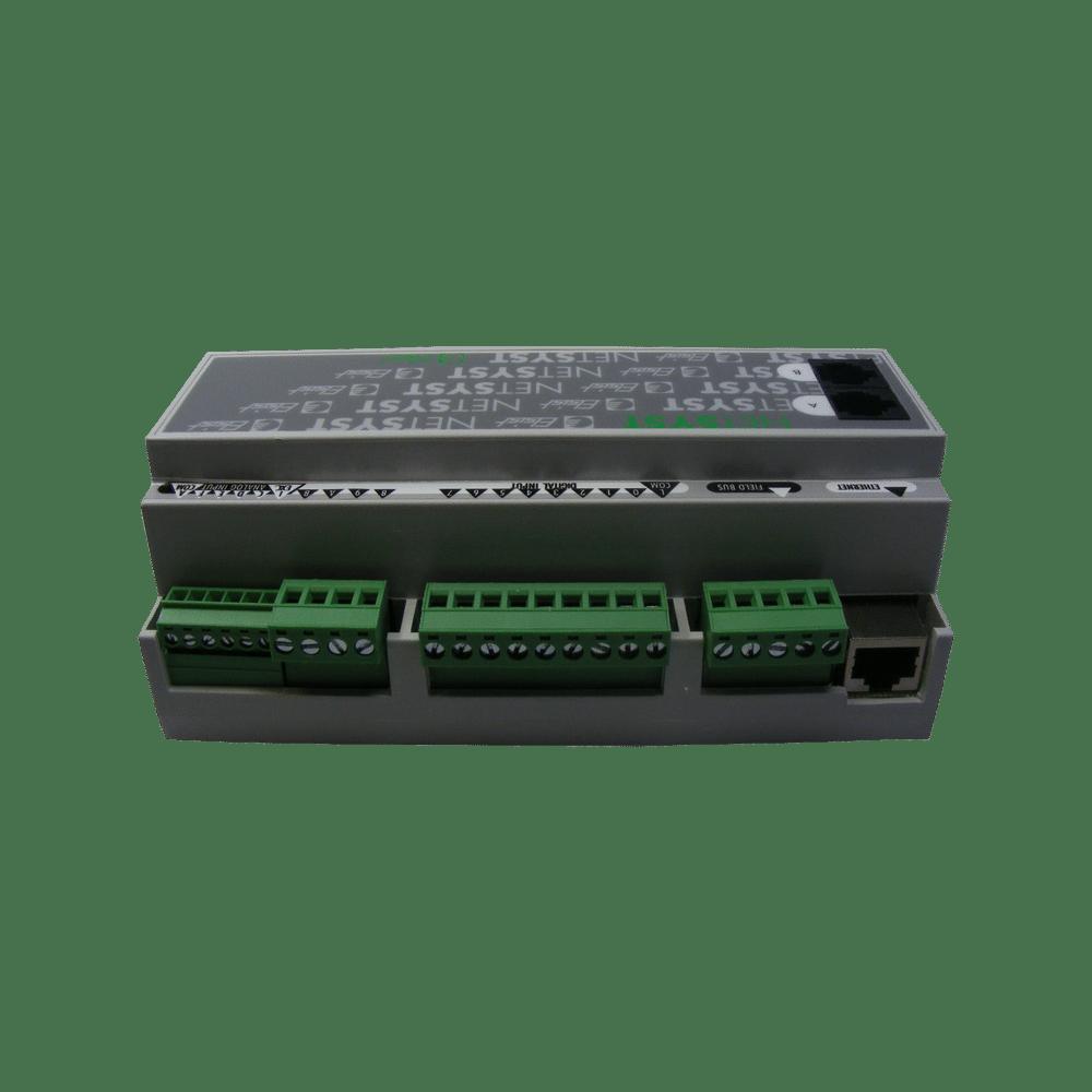 Foto - NETLOG III Full RS485 Relè ETH (2)
