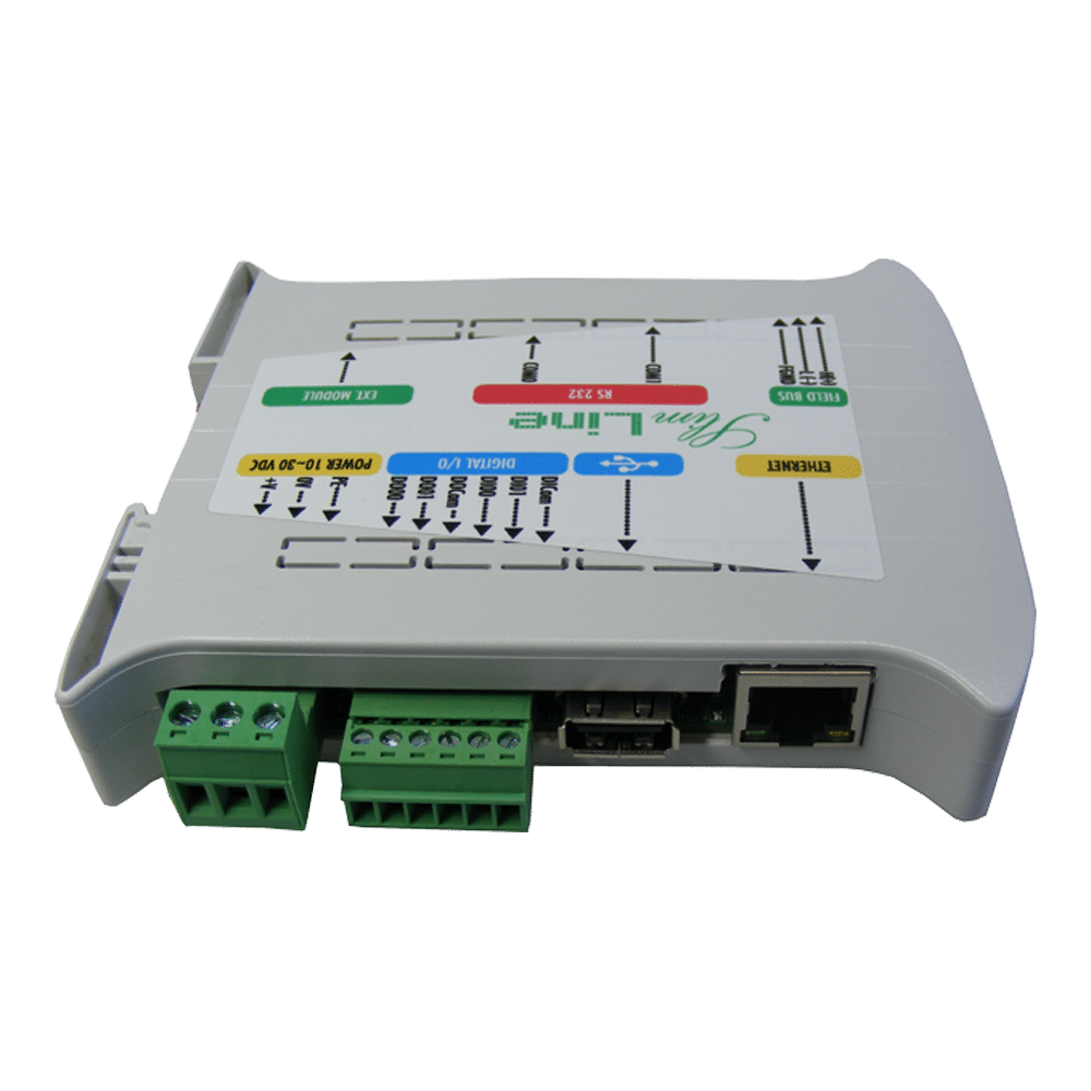 Foto - SlimLine CODESYS CPU Base (3)