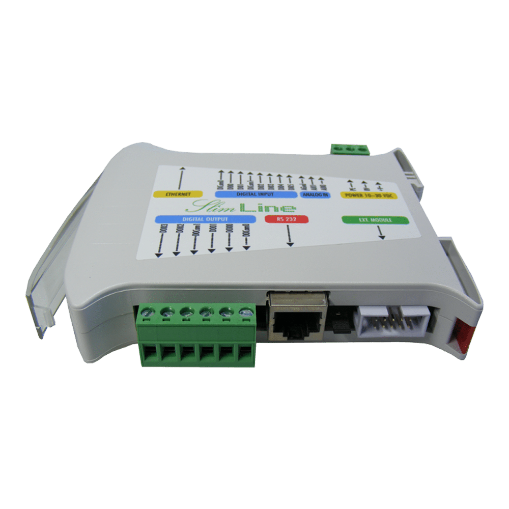 Foto - SlimLine LogicLab CPU Compact Ethernet (2)