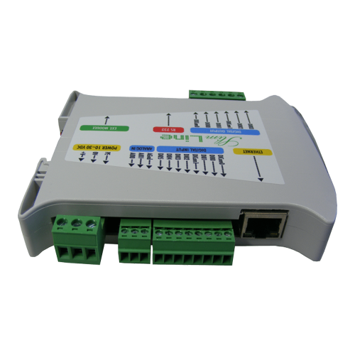 Foto - SlimLine LogicLab CPU Compact Ethernet (3)