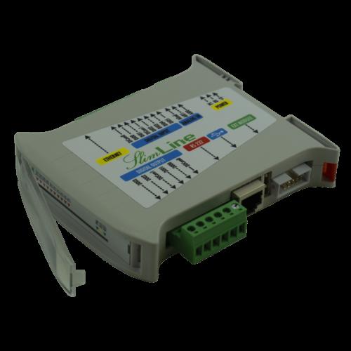 Foto - SlimLine LogicLab CPU Compact Ethernet (1)