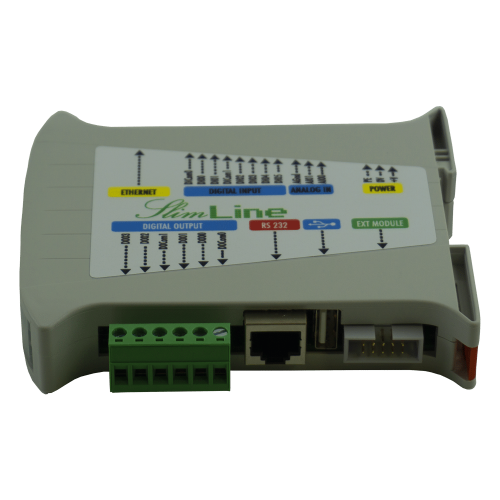 Foto - SlimLine LogicLab CPU Compact Ethernet (2)