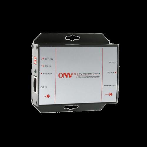 Foto - PoE Splitter ONV-PD3101 (2)