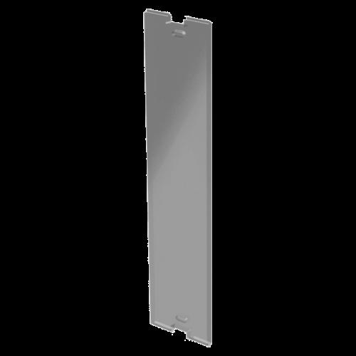 Foto - Pannello interno 17mm trasparente senza sedi LED P10030720P