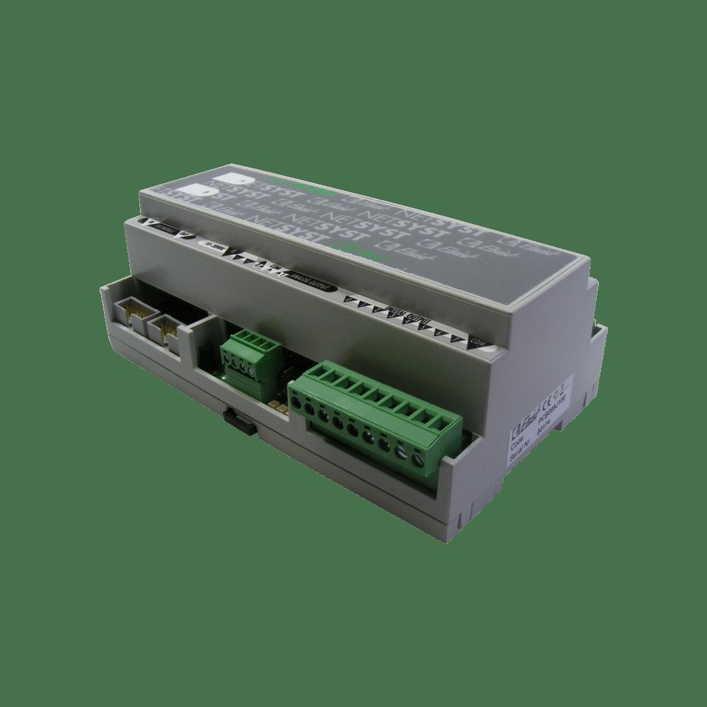 Foto - Modulo espansione 20I/O Netsyst (1)