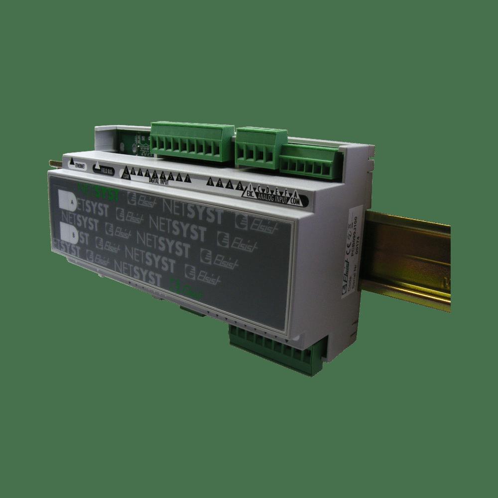 Foto - Modulo espansione 20I/O Netsyst (4)