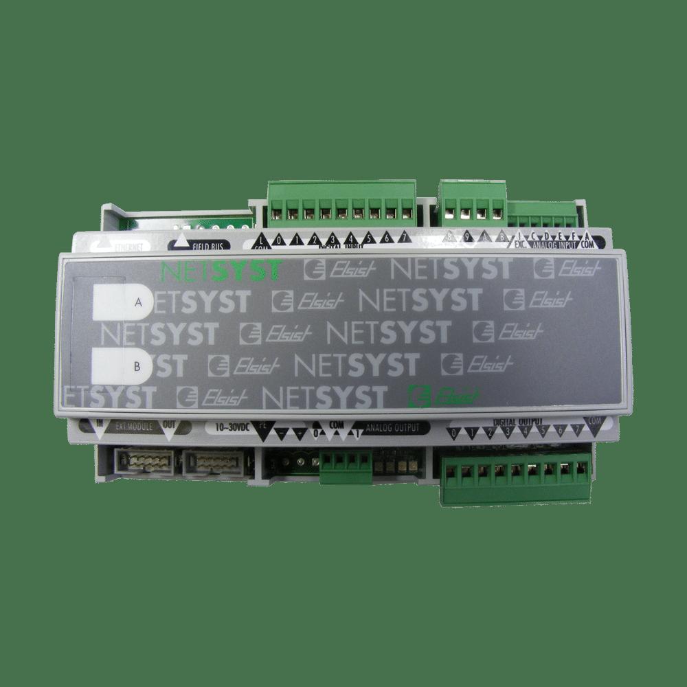 Foto - Modulo espansione 20I/O Netsyst (5)