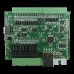 Foto - SlimLine scheda espansione 20I/O mixed signal (5)
