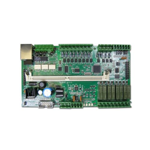 Photo - Netsyst III - 20I/O Board Full RS485 Relay version (5)