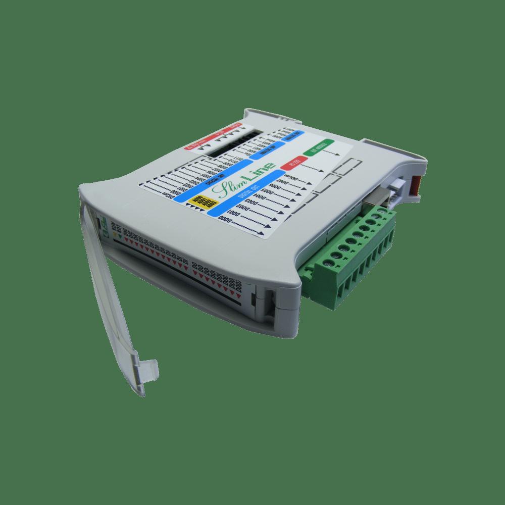 Foto - SlimLine modulo espansione 20I/O mixed signal (1)