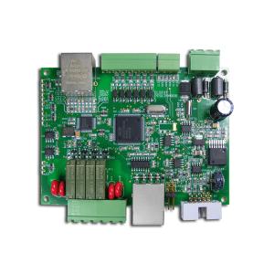 Foto - CPU Compact Ethernet LogicLab OEM