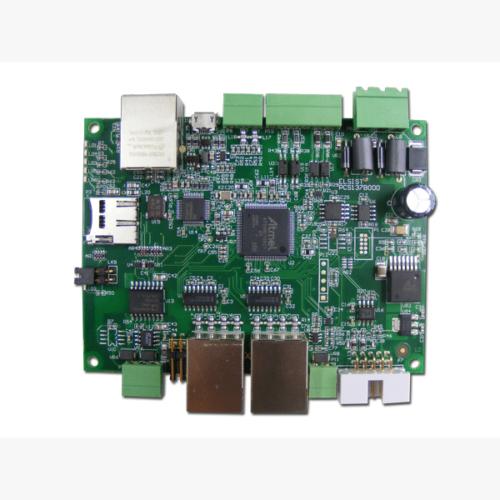 Foto - CPU Cortex M7 LogicLab OEM