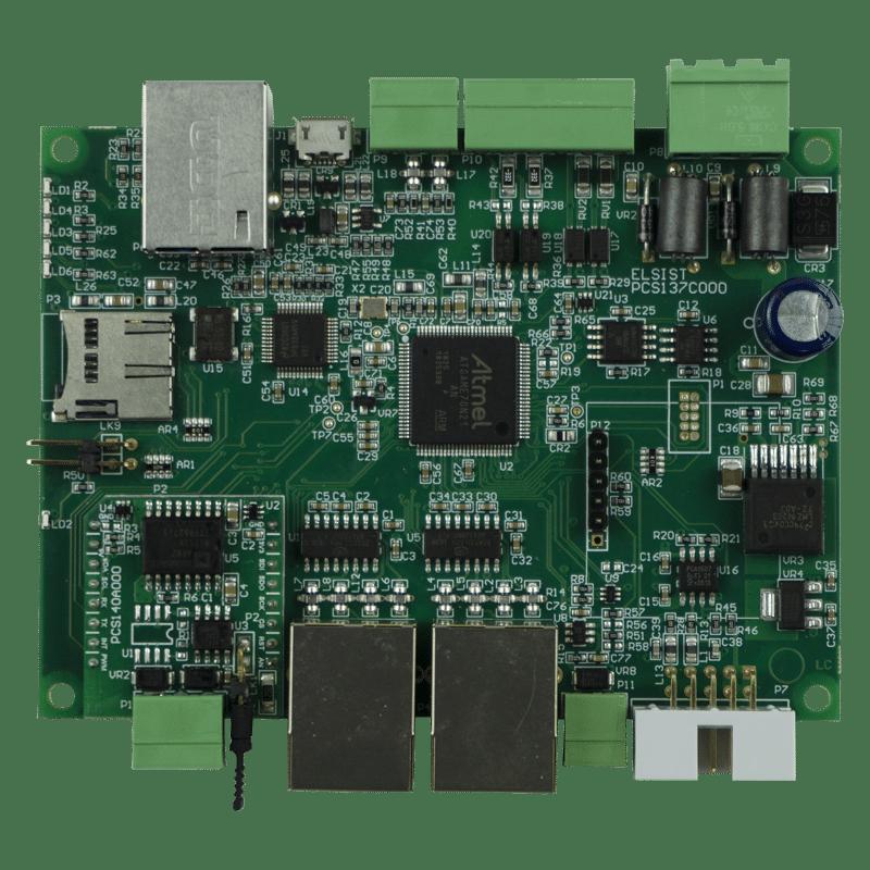 Foto - CPU Cortex M7 LogicLab RS485 OEM