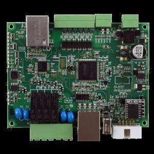 Foto - CPU Cortex M7 Compact Ethernet LogicLab OEM