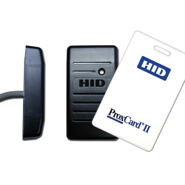 Foto - Lettore RFID ProxPoint Plus