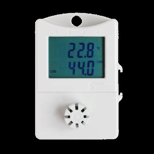 Foto - Data logger igrometro termometro - S3120E