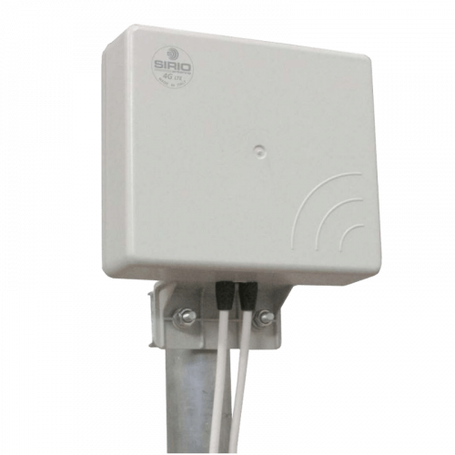 Foto - SMP 4G LTE MiMo Antenna alto guadagno a pannello 4G LTE