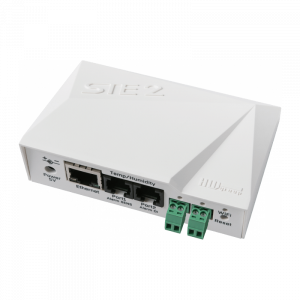 Foto - HWg-STE2 Termometro IP WiFi
