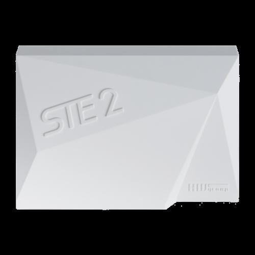 Foto - HWg-STE2 Termometro IP WiFi - Vista frontale