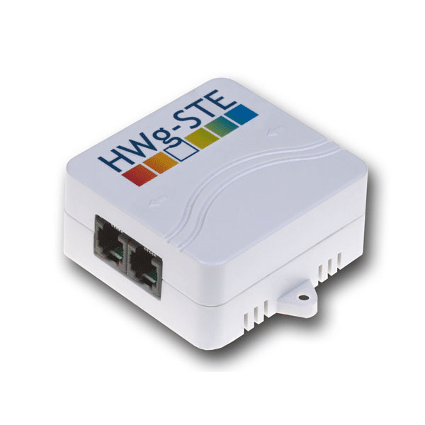 Foto - HWg-STE Termometro IP
