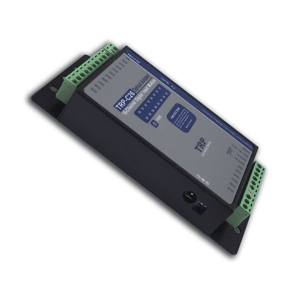 Foto - TRP-C26 Modulo acq. 16 input RS485