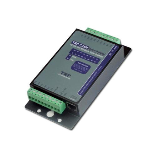 Foto - TRP-C26H Modulo acq. 16 input Ethernet