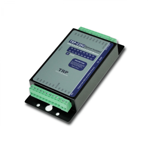Photo - TRP-C29U 8 In+8 out OC USB module
