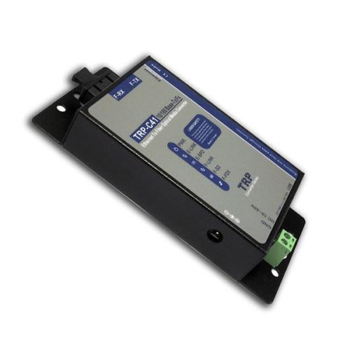 Foto - TRP-C41 Convertitore Ethernet-Fibra TRP-C41
