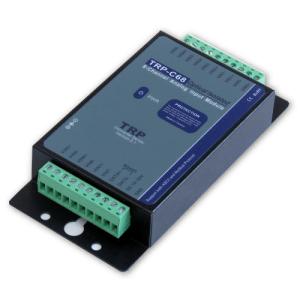 Foto - Modulo input analogici 8-Ch isolati TRP-C68M