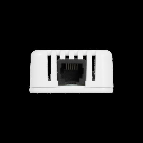 Foto - HomeBox Sensore ambientale Temperatura 1-Wire - Vista Sotto