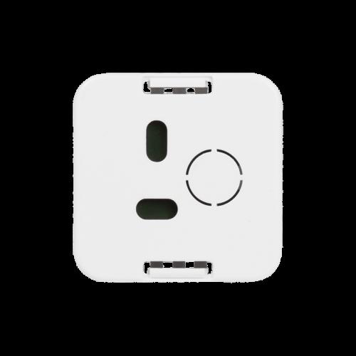 Foto - HomeBox Sensore ambientale Temperatura 1-Wire - Vista Retro