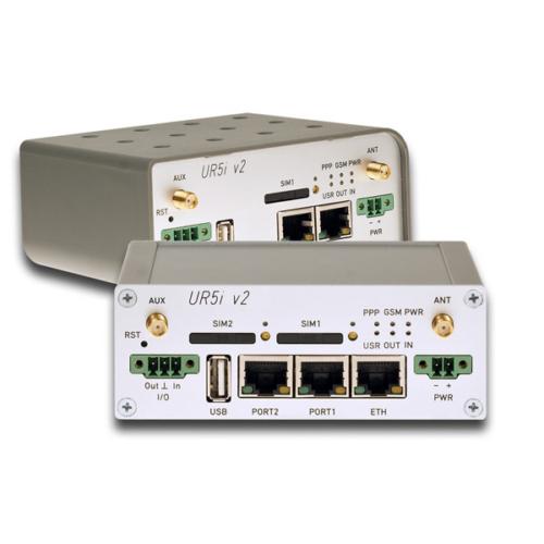 Foto - Router UMTS/HSPA+ UR5i v2