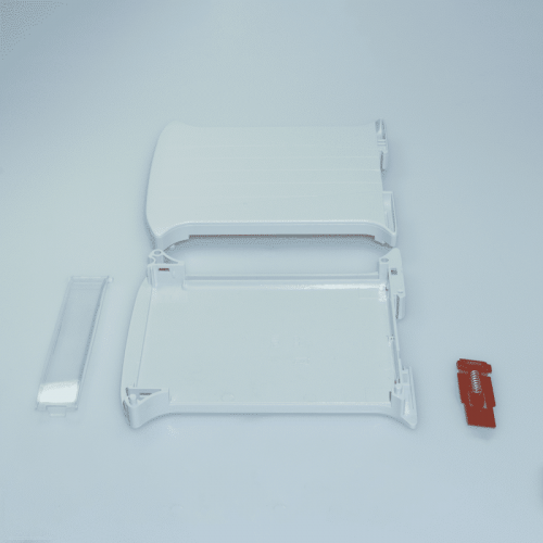 Foto - Contenitore plastico SlimLine 22.5mm