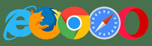 Icona - Web server