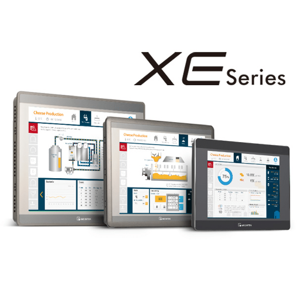 Foto - Terminali Touch screen Serie XE