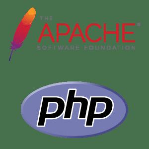 Logo - Apache PHP