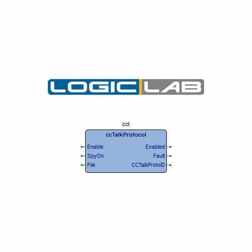 Icona - Gestione protocollo ccTalk