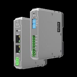 Foto - iR-Couplers Unità di controllo I/O remoti CAN/Ethernet