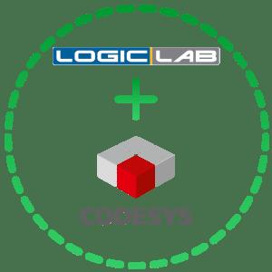 Icona - LogicLab + Codesys